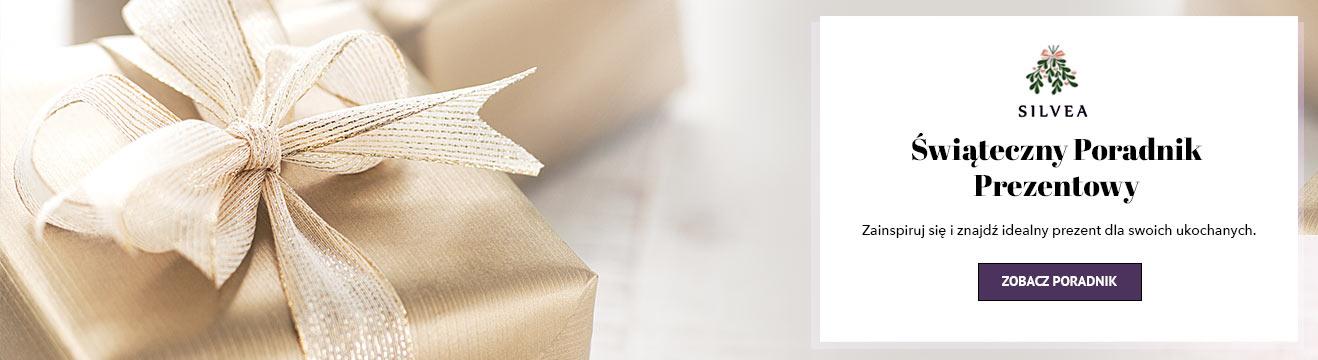 Biżuteria srebrna jako idealny prezent - jak wybrać?