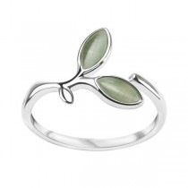 Srebrny pierścionek PDS5630