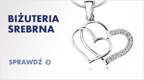 f74364748e47d2 Biżuteria srebrna, złota, diamenty - sklep internetowy